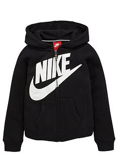 nike-nike-younger-girls-rally-fz-hoody