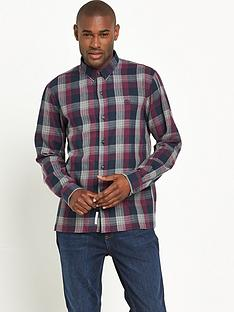 henri-lloyd-newberry-regular-check-shirt