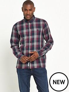 henri-lloyd-newberry-regular-check-shirt