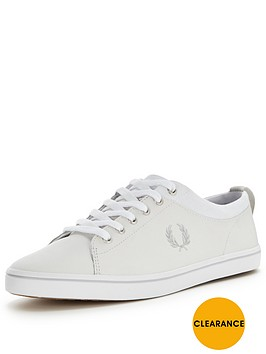 fred-perry-hallam-leathernbspplimsolls