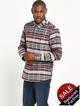 henri-lloyd-abberton-regular-check-shirt