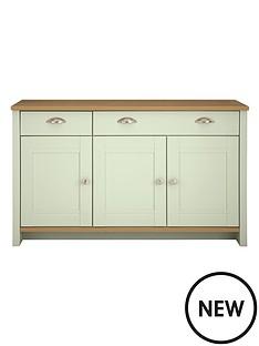 consort-tivoli-sage-large-ready-assembled-sideboard--
