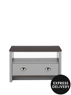 consort-tivoli-grey-ready-assembled-coffee-table-5-day-express-delivery