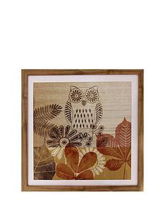 arthouse-framed-owl-print