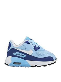 baxpn Nike Air Max 90 | Trainers | Child & baby | www.littlewoods.com
