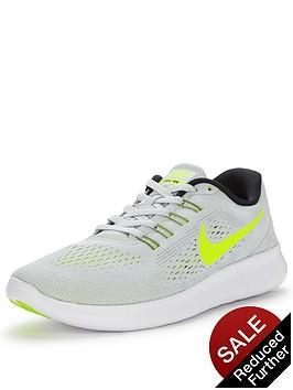 nike-free-run-shoe-silver
