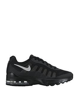 Nike Nike Air Max Invigor Junior Trainer - Black Picture