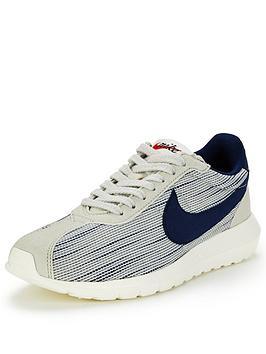 Nike Roshe Ld1000 Fashion Trainer  Off White