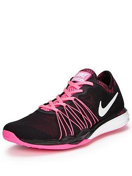 nike-dual-fusion-hit-print-gym-trainers-black