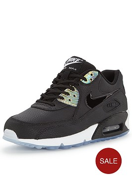 nike-air-max-90-premium-fashion-shoenbsp