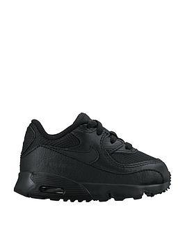 c99f305425e Nike Air Max 90 Mesh Infant   littlewoods.com