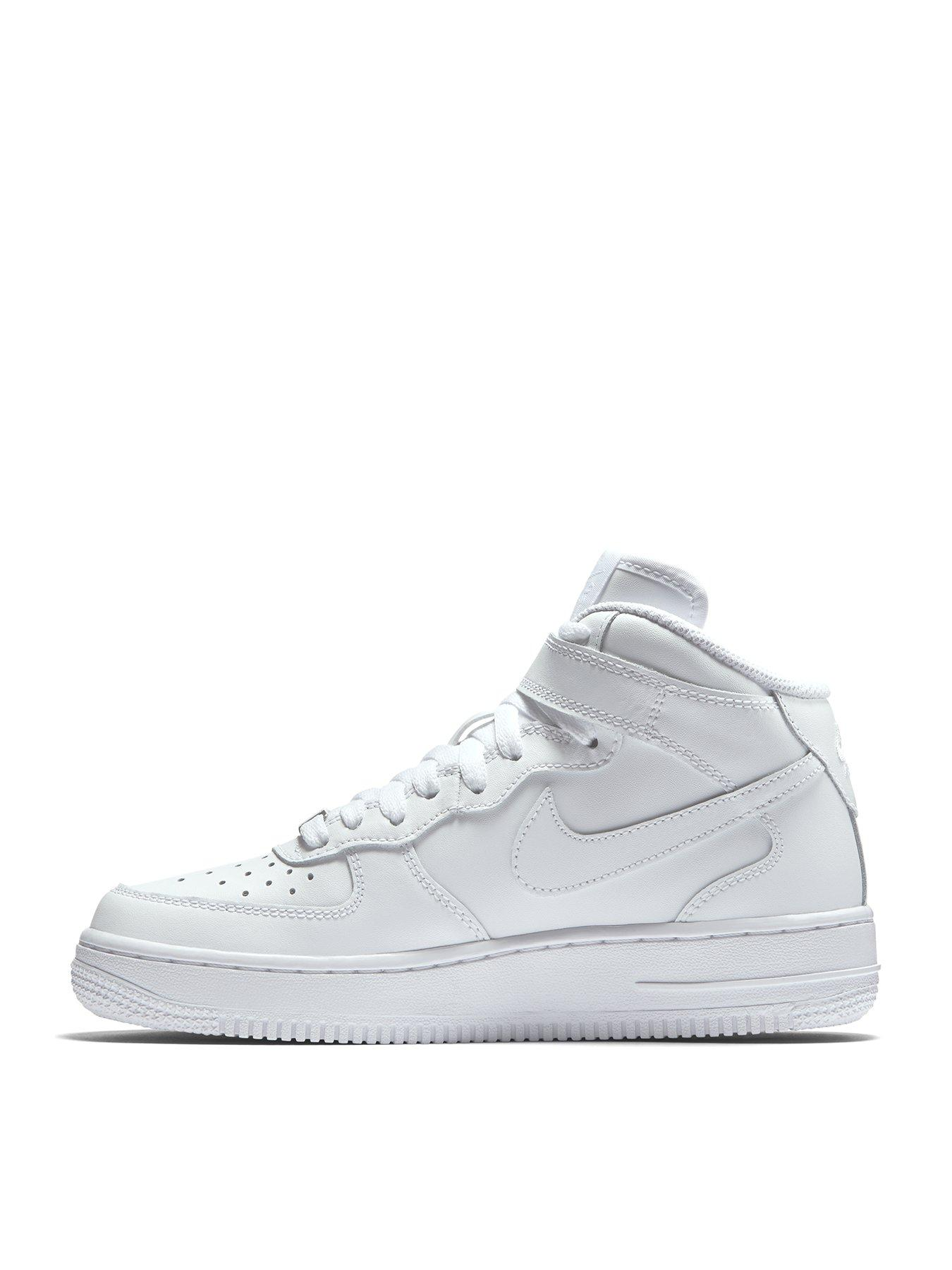 nike air force mid 06