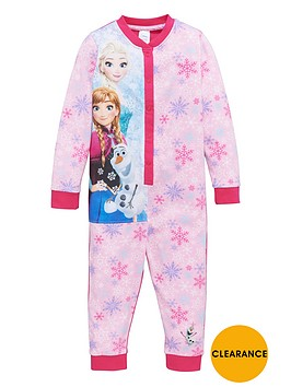 disney-frozen-girls-anna-and-elsa-snowflake-sleepsuit