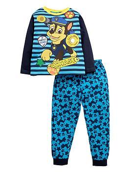paw-patrol-boys-chase-pyjamas