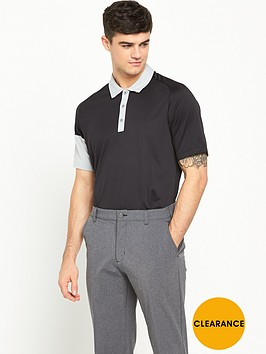 adidas-golf-climachill-sleeve-blockednbsppolo-shirt