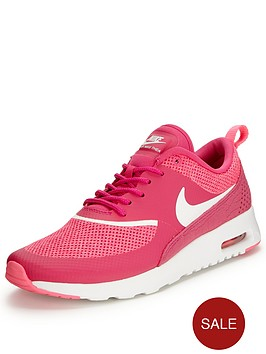 nike-air-max-theanbspshoe-pink
