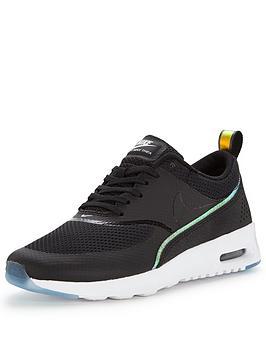 Nike Air Max Thea Premium Fashion Shoe