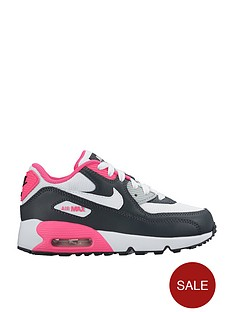 nike-nike-air-max-90-mesh-children