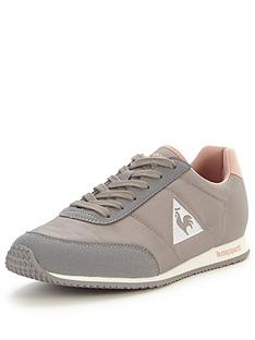 le-coq-sportif-racerone-nylon-shoe-grey