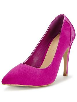 v-by-very-hanson-imi-suede-point-court-with-patent-heelnbsp