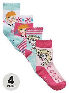 disney-frozen-4pk-girls-socks