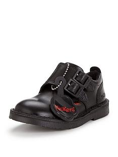 kickers-little-boys-adlarnbspmonk-dstrapnbspshoesnbspfree-bag-offer-while-stocks-last