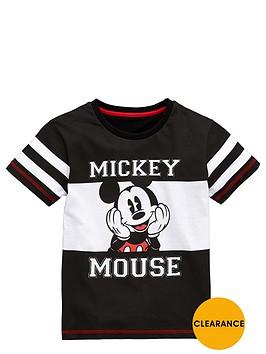 mickey-mouse-boys-short-sleeve-t-shirt-1-6yrs
