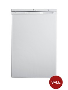 swan-sr8120w-55cm-under-counter-freezer-white