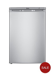 swan-sr8120s-55cm-under-counter-freezer-silver