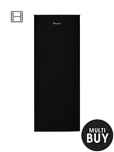 swan-55cm-tall-freezer-black