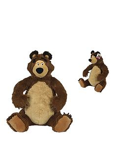 masha-plush-bear-50cms