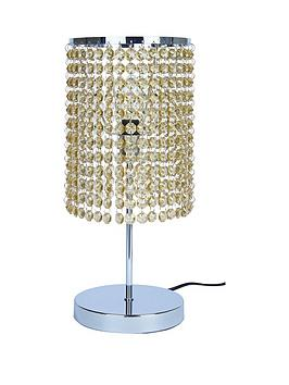 crystal-table-lamp