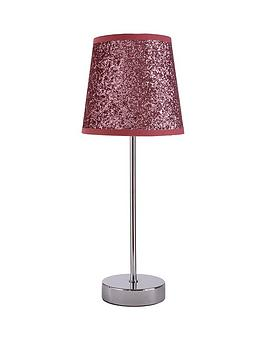 glitter-table-lamp