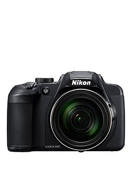 Nikon Coolpix B700 Camera  Black