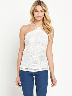 v-by-very-lace-halter-top