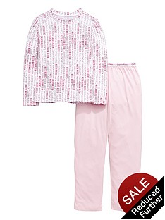 calvin-klein-girls-jersey-pyjamas-set