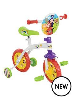 teletubbies-teletubbies-2in1-10in-training-bike