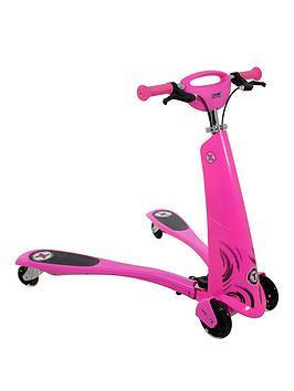 twista-x-scooter-pink