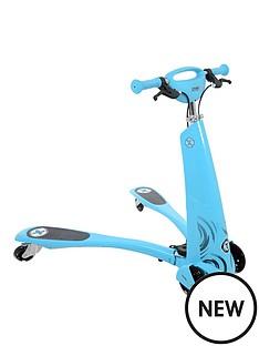 twista-x-blue