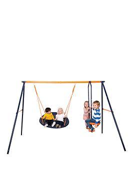 hedstrom-nebula-nest-swing-and-glider