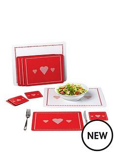 nordic-hearts-placemat-set-10pc