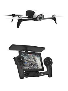 parrot-bebop-drone-2-with-sky-controller-white