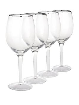platinum-band-wine-glasses-4-pc