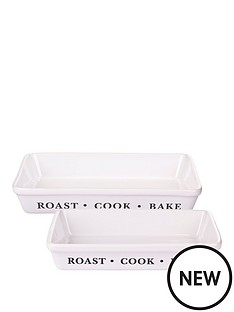 black-script-ovenware-set-2pc