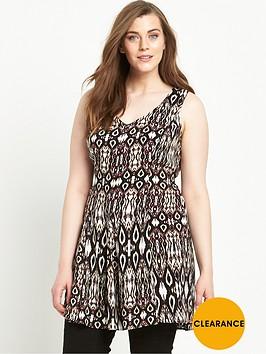 so-fabulous-sleeveless-godet-longline-top