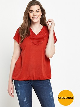 so-fabulous-lace-yolk-elasticated-hem-jersey-top