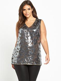 so-fabulous-embellished-front-jersey-back-v-neck-top