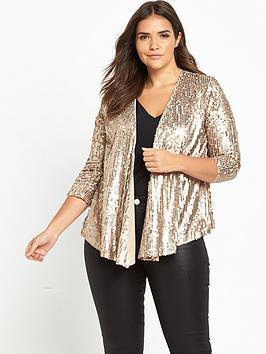 so-fabulous-draped-sequin-jacket