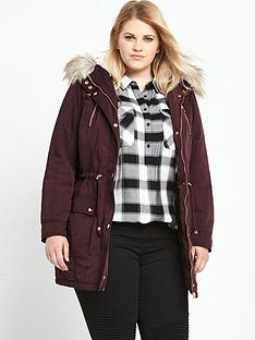 so-fabulous-metallic-faux-fur-trim-parka
