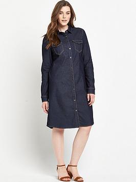 so-fabulous-denim-shirt-dress